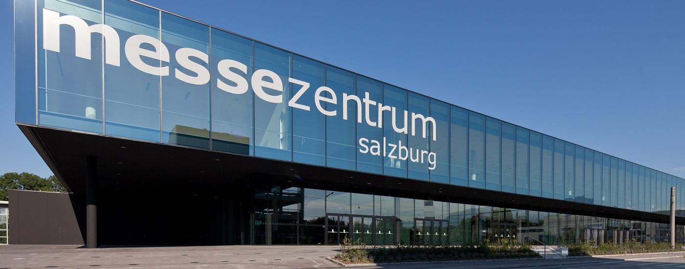 Bauen+Wohnen Salzburg 2020