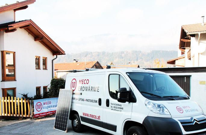 Photovoltaik PV-Anlage Solarstrom
