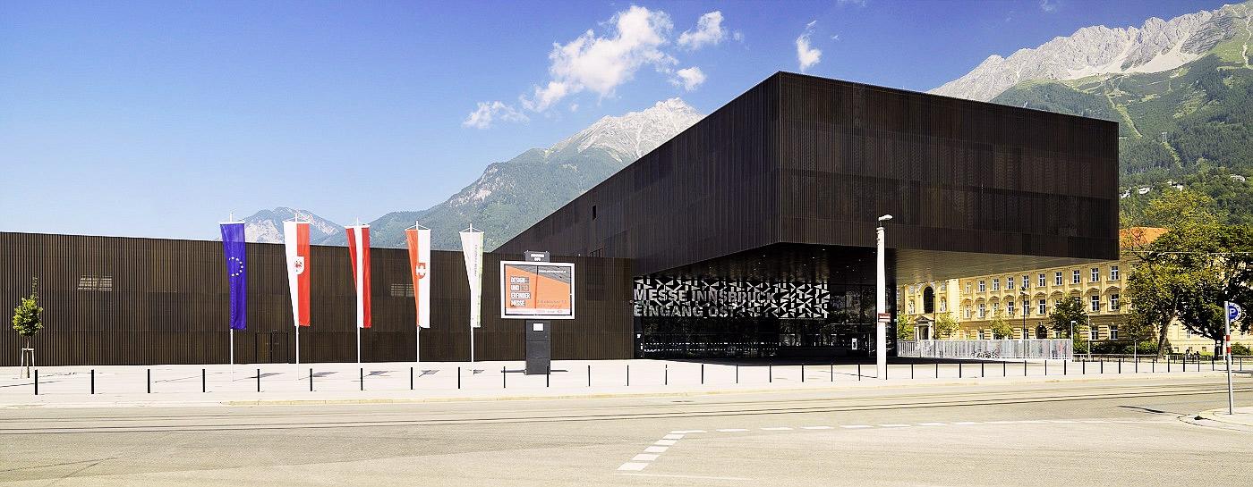 Tiroler Hausbau- und Energiemesse Innsbruck 2020